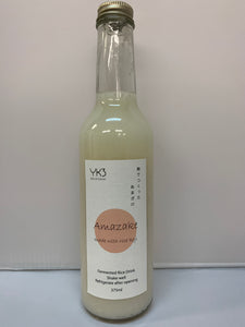 Amazake LOCAL MADE / あま酒 375ml - Konbiniya Japan Centre