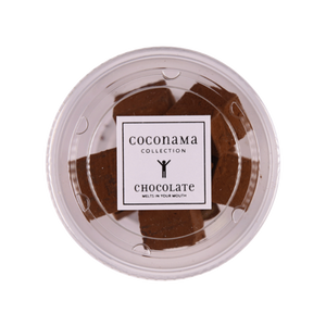 COCONAMA Truffle Chocolate - Rich Coffee <br>トリュフチョコ リッチコーヒー - Konbiniya Japan Centre