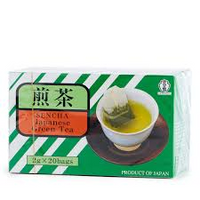 SenCha UJINO TSUYU せん茶 20bags - Konbiniya Japan Centre