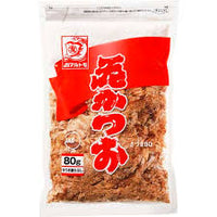 Marutomo Bonito Flakes / 花かつお 80g - Konbiniya Japan Centre