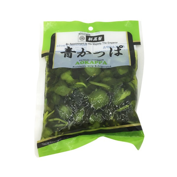 Aokappa (Pickled Cucumber) / 青かっぱ 175g - Konbiniya Japan Centre
