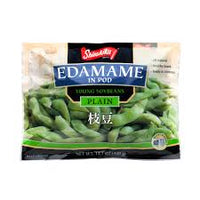Edamame / 枝豆 400g - Konbiniya Japan Centre
