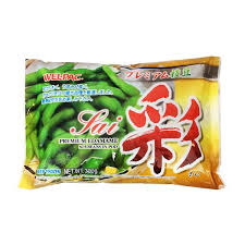 Edamame Sai / 彩 枝豆 300g - Konbiniya Japan Centre