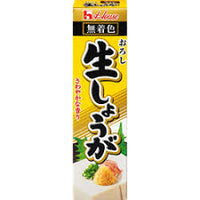 House Ginger Paste / 生しょうが 43g - Konbiniya Japan Centre