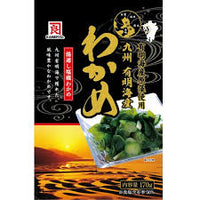 Kaneryo Wakame Seasoned Seaweed / わかめ 170g - Konbiniya Japan Centre