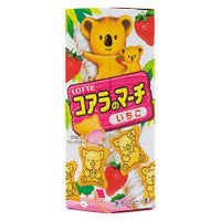 Koala's March Strawberry / コアラのマーチ ストロベリー  41g - Konbiniya Japan Centre