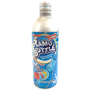 Sangaria Ramune Bottle / ラムネボトル 500ml - Konbiniya Japan Centre