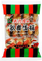 Rice Cracker Kabukiage  / 歌舞伎揚げ  11 pcs - Konbiniya Japan Centre