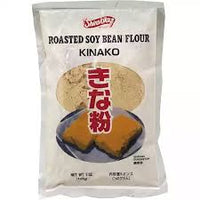 Shirakiku Kinako Soy Bean Flour / きな粉 142g - Konbiniya Japan Centre