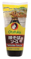 Otafuku Yakisoba sauce / 焼きそばソース 500g - Konbiniya Japan Centre