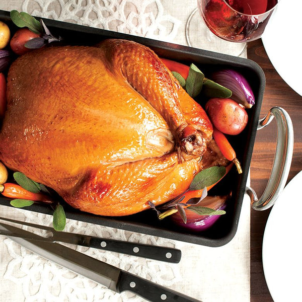 Large Turkey Roaster