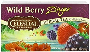 Celestial Seasonings Tea