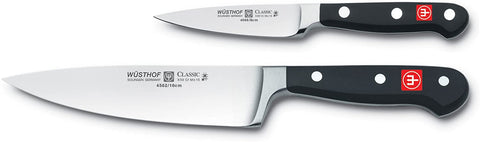 Prep Knife Set