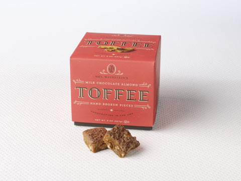 Mrs. Weinstein's Toffee