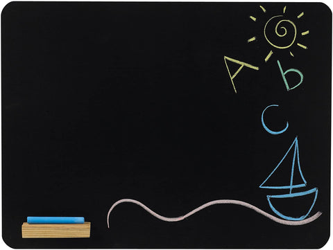 Chalk-A-Doodle Placemat and Wall Board