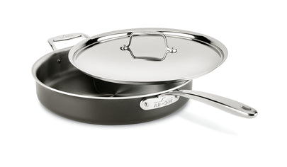 All Clad 6-Qt Sauté Pan