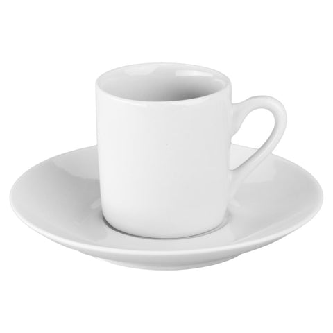 Demitasse with Saucer