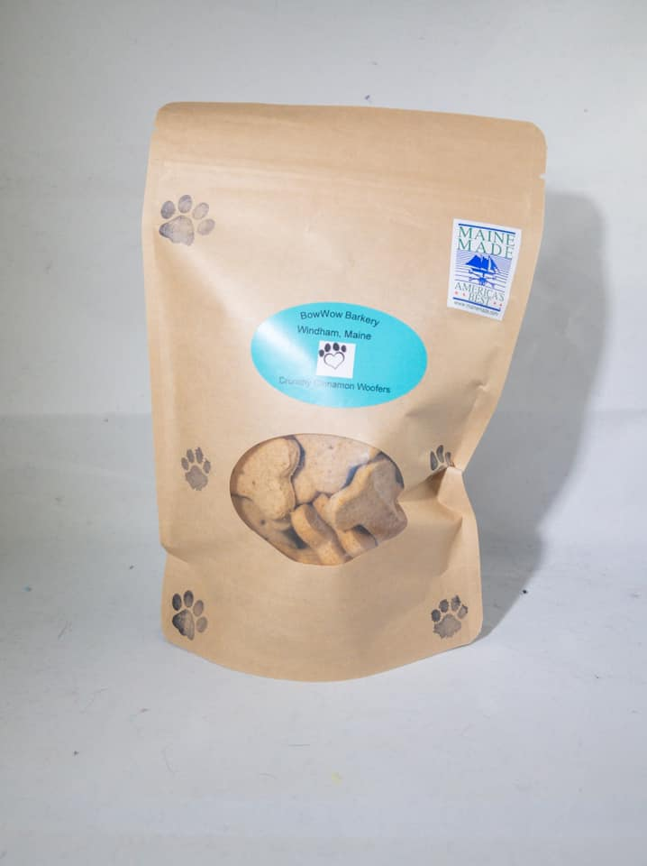 Bow Wow Barkery Dog Treats
