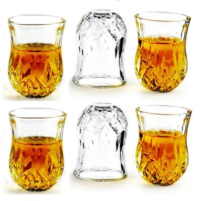 Wentworth 6 Piece Shot Glass