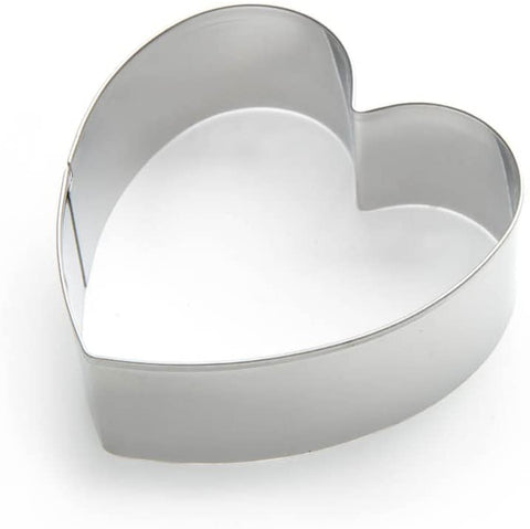 "2.5"" Heart Cookie Cutter"