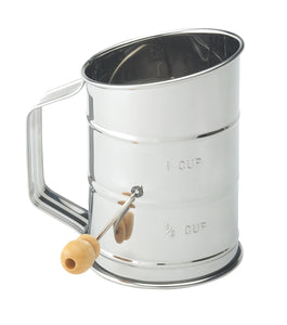One Cup Sifter