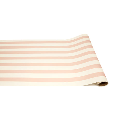 Pink Stripe Runner