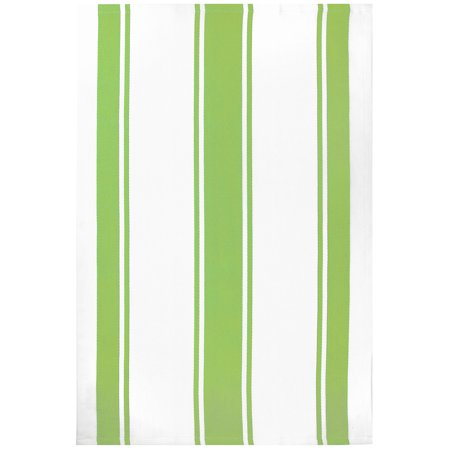 Cotton Classic Stripe Dishtowel