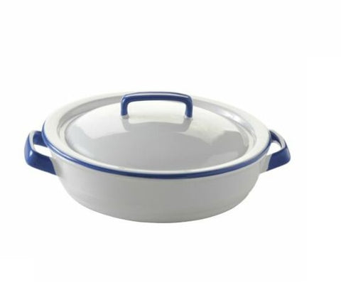 Enamor Casserole Dish with Lid