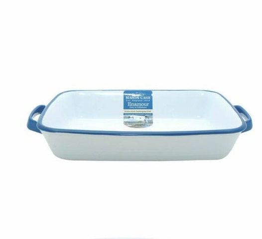 Enamor Rectangular Baking Dish