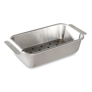 Meatloaf Pan with Lifting Trivet