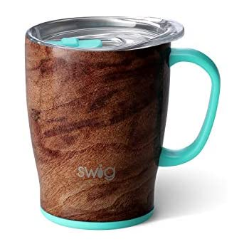 SWIG Stainless Steel Insulated Mug