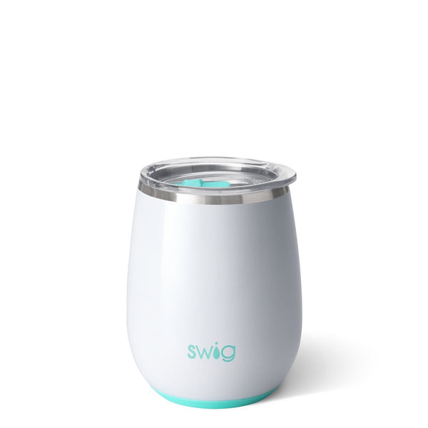SWIG Stemless Insulated Wine Cup