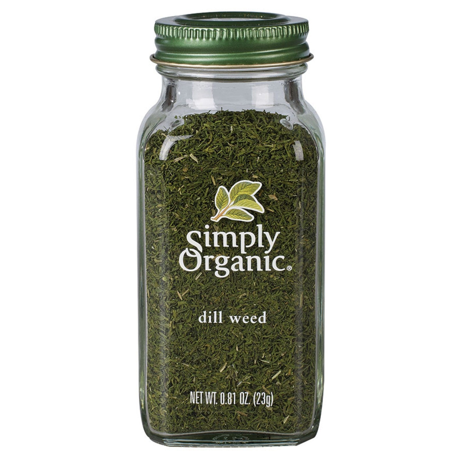 Simply Organic Dill Weed
