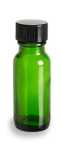 Small Green Bottle