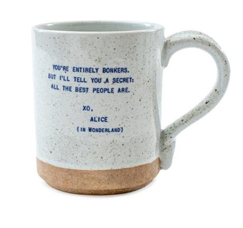 SugarBoo Mugs - Alice