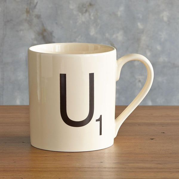 Scrabble Coffee Mugs