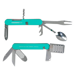 12 in One Multi Kitchen Tool