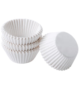 Wilton Mini White Baking Cups
