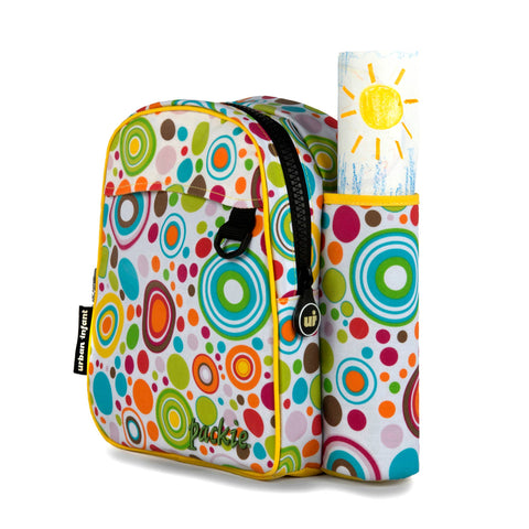 Urban Infant Yummie Packie Toddler Backpack