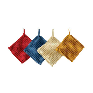 Crochet Pot Holder 4