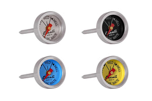 Steak Thermometers set of 4