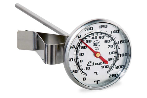 Instant Read Large Dial Thermometer