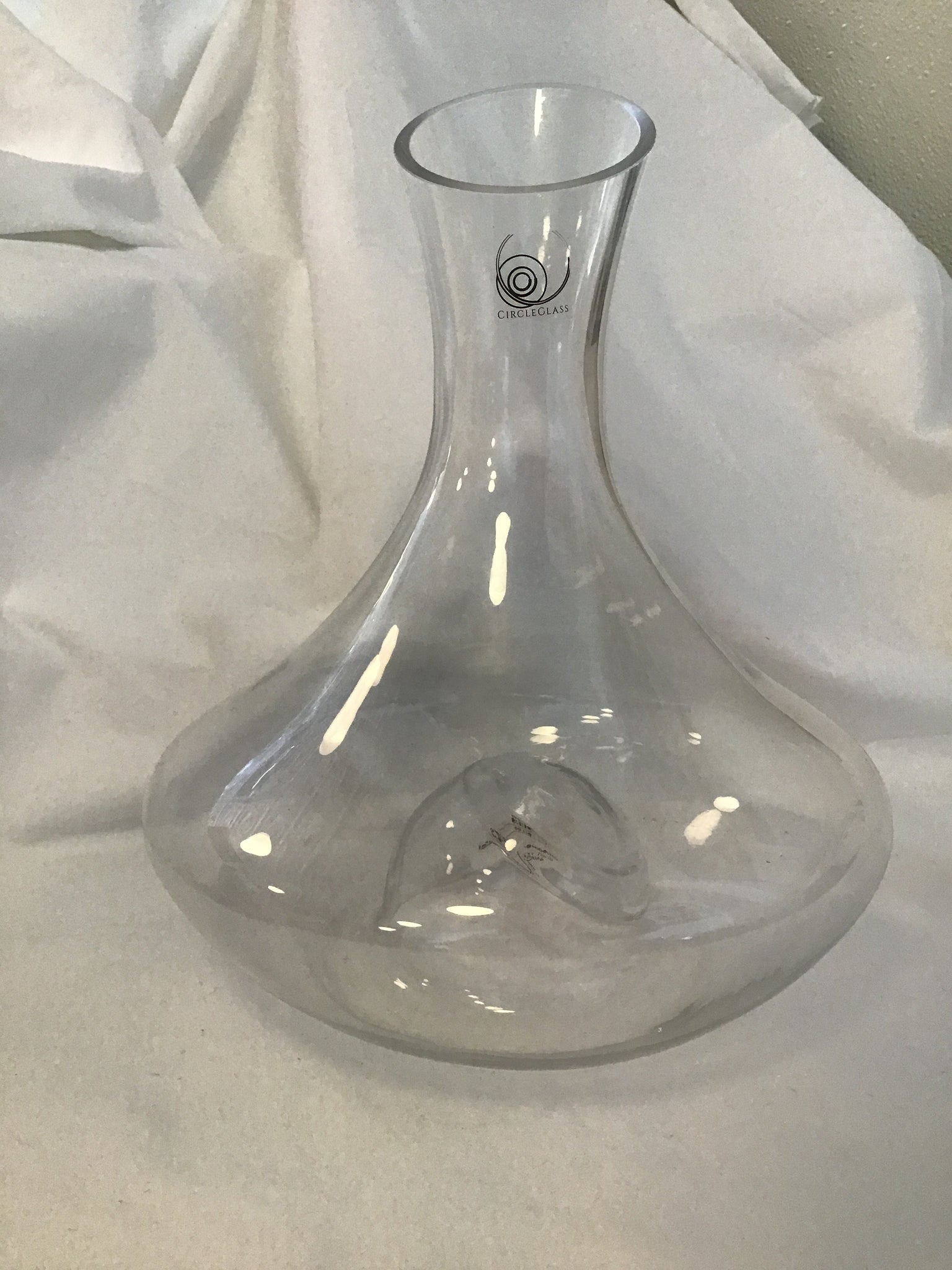 Serendipity Decanter