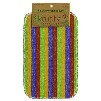 Skrubba XL Swedish Cloth