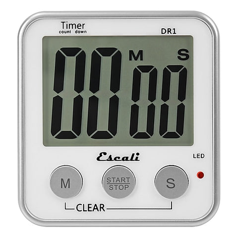 XL Digital Display Timer