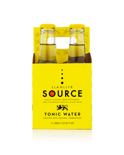 Source Tonic Water