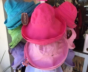 Sun Hat Collection