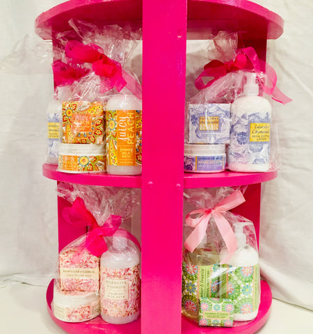 Soap & Lotion Gift Sets