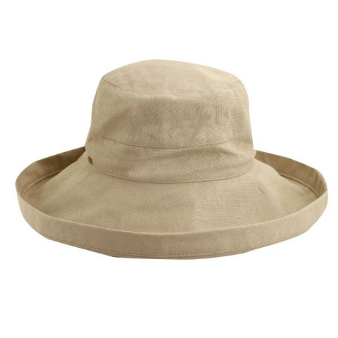 Scala Sunhat- Small Brim SPF 50