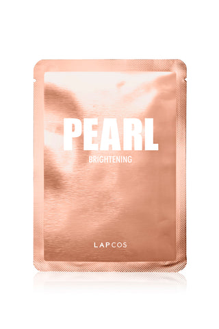 Daily Face Mask Pearl